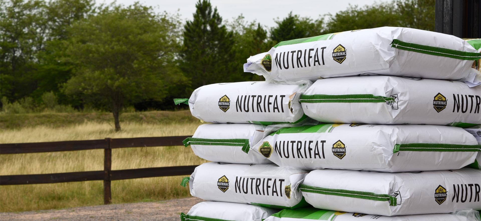 Productos Nutrifat : Una fórmula única de alta eficiencia